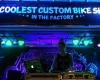 Bangkok Hot Rod Custom Show 2016 Kustomfest 46