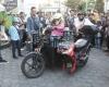 Sri Lestari Rider Penyandang Disabilitas menghadiri perhelatan Buko Cakil 019