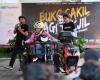Talkshow Sri Lestari Rider Penyandang Disabilitas menghadiri perhelatan Buko Cakil 019