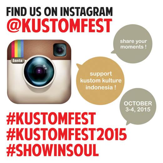 instagram kustomfest