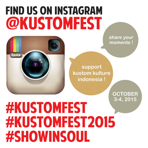 instagram kustomfest